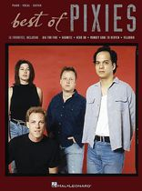 Pixies - Best of Pixies - Music Book