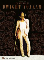 Dwight Yoakam - The Very Best of Dwight Yoakam - Music Book