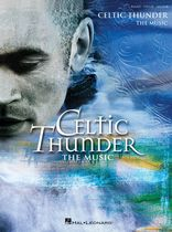 Phil Coulter - Celtic Thunder - Music Book