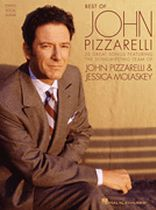 John Pizzarelli - Best of John Pizzarelli - Music Book