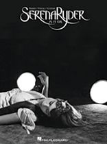 Serena Ryder - Serena Ryder - Is It O.K. - Music Book