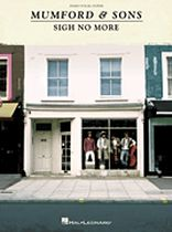 Mumford & Sons - Sigh No More - Music Book
