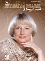 Blossom Dearie - The Blossom Dearie Songbook - Music Book