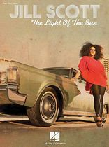 Jill Scott - Jill Scott - The Light of the Sun - Music Book
