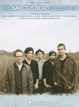 Sanctus Real - The Sanctus Real Collection - Music Book