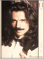 Yanni - In My Time - Music Book
