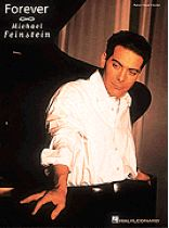 Michael Feinstein - Michael Feinstein - Forever - Music Book