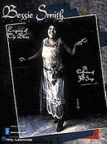 Bessie Smith - Bessie Smith Songbook - Music Book