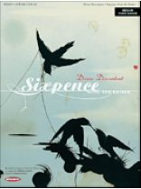 Sixpence None the Richer - Divine Discontent - Music Book