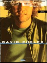 David Phelps - Revelation - Music Book