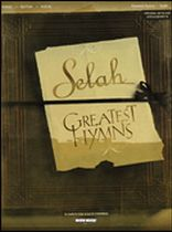 Various Composers - Greatest Hymns - Music Book