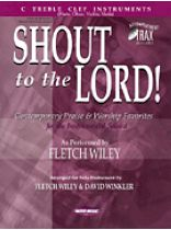 Various Composers - Shout To the Lord! - Music Book
