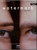 Watermark - Watermark - Constant - Music Book
