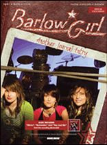 BarlowGirl - BarlowGirl - Another Journal Entry - Music Book