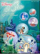Disney At Sea - Set Sail With 15 Songs From Your Favorite Movies