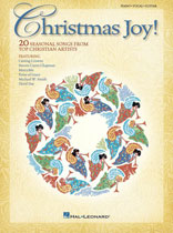 Christmas Joy! - 20 Seasonal Songs From Top Christian Artists