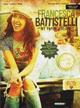 Francesca Battistelli - Francesca Battistelli - My Paper Heart - Music Book