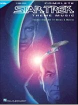 Complete Star Trek� Theme Music