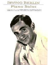 Irving Berlin Piano Solos