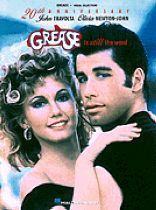 Grease Is Still the Word - Music Book