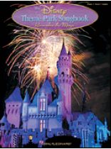 The Disney Theme Park Songbook - Remember the Magic
