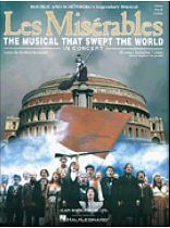 Les Mis�rables In Concert - The Musical That Swept the World