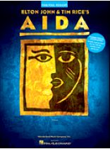 Aida - Piano/Vocal Highlights