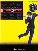 Rupert Holmes - The Mystery of Edwin Drood - Vocal Selections - Music Book