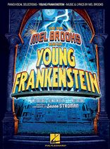 Young Frankenstein (The New Mel Brooks Musical) - Music Book