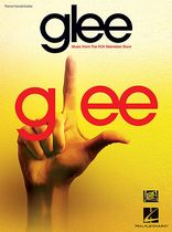 Glee - Music Book