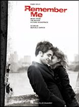 Marcelo Zarvos - Remember Me - Music from the Motion Picture Score - Music Book