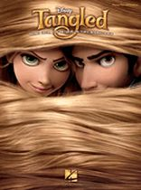 Grace Potter - Tangled - Music from the Motion Picture Soundtrack - Music Book