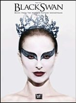 Clint Mansell - Black Swan - Music from the Motion Picture Soundtrack - Music Book