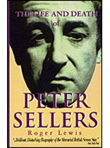 Roger Lewis - The Life and Death of Peter Sellers - Music Book