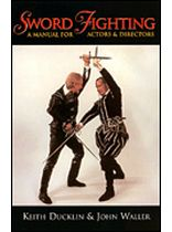 Sword Fighting - Music Book