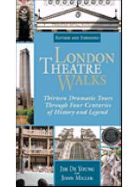 London Theatre Walks - Revised & Expanded Edition - Music Book