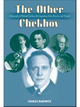 Michael Chekhov - The Other Chekhov - Music Book