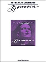 Ottmar Liebert - Ottmar Liebert - Borrasca - Music Book