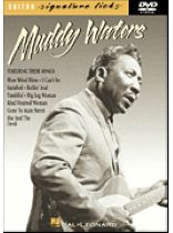 Bob Margolin - Muddy Waters - Music Book