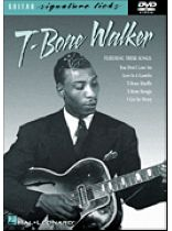 T-Bone Walker - Music Book