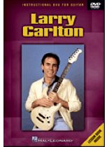 Larry Carlton - Larry Carlton - Music Book