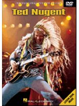 Ted Nugent - Ted Nugent - Music Book