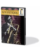 Jazz Icons: Roland Kirk, Live In '64 & '67 - Music Book