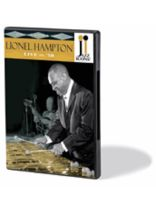 Lionel Hampton - Jazz Icons: Lionel Hampton, Live In '58 - Music Book