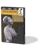 Nina Simone - Jazz Icons: Nina Simone Live In '65 & '66 - Music Book