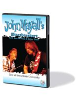 John Mayall - John Mayall's Bluesbreakers - Music Book