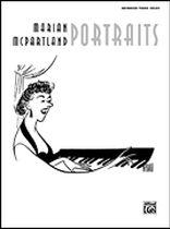 Marian McPartland - Marian Mcpartland Portraits - Music Book