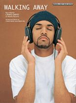 Craig David - Walking Away - Music Book
