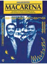Los Del Rio - Macarena - Music Book