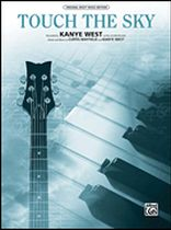 Kanye West - Touch the Sky - Music Book